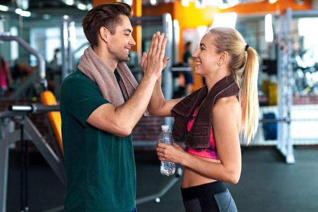 世田谷で訪問トレーニングを体験するなら【株式会社iforce】へ~加圧筋力トレーニングなどをご提案~
