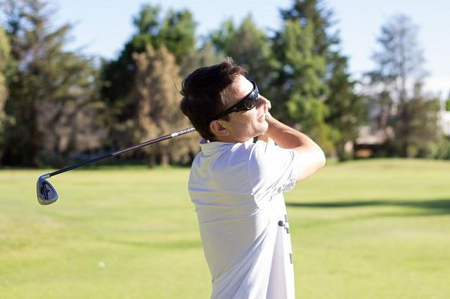 筋肉の柔軟性がゴルフのパフォーマンスを上げる