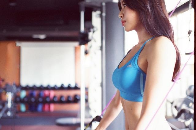 心と身体の健康を目指して!筋トレこそ女性に取り入れやすい美容法!