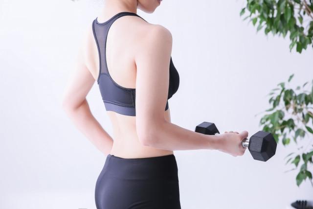 筋トレの質を上げるために心がけたい生活習慣